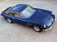 Ferrari Lovers : Photo