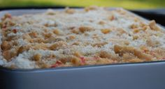 Weber.com - Blog - Grilled Mac and Cheese