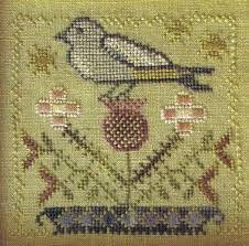 Image result for blackbird designs cross stitch