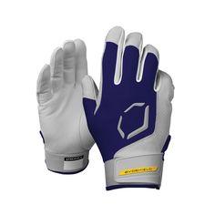 EvoShield Performance Batting Gloves