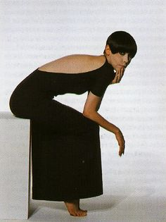 The Rudi Gernreich Book, by Peggy Moffitt and William Claxton at American Buddha Online Library