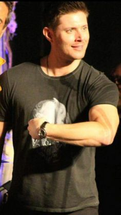 Jensen - VegasCon2015 .. DUDE! No need to send medic...im dead! theres no coming back from this!