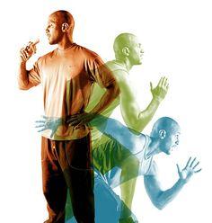 1-9-15: No es conveniente cambiar bruscamente la alimentación antes de un entrenamiento o competición. http://consejonutricion.com