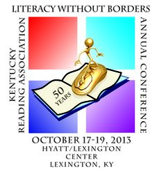 Kentucky Reading Association Annual Conference!
