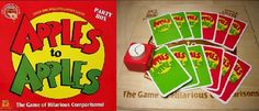 Apples to Apples favourite-most-anticipated-board-card-games