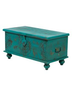 Leelo Coffee Table Trunk from Free Shipping: Build Your Coffee Table on Gilt