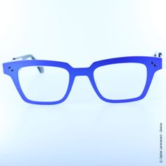 Theo eyewear - glasses SS '14