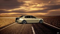 Check out my tuned #BMW 7series 2011 at #alcarplayground #tuning