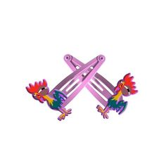6pcs Moana Princess Hair Pin 2016 Movie Hair Clip For Girls Hairclips Hairpins Baby Hair For Baby Kids Girls Birthday Gifts