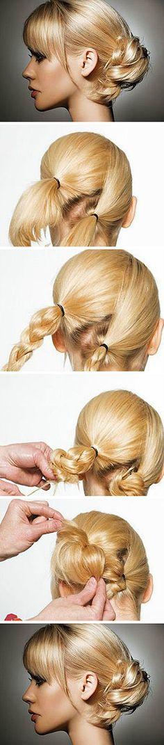 Plaque fr cheveux Tresses De Cheveux fr murmurant des Photos