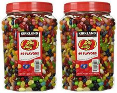 Enter to Win 8 Pounds of Jelly Belly Jelly Beans - Ends January 31st at Midnight