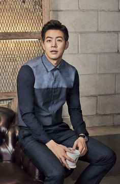 Lee Sang Yoon Tremolo winter collection 2016