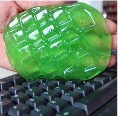 Super Clean Gel Cleaner (gel pembersih keyboard/keypad) - Harga Rp 15.000
