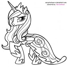 My Little Pony Coloring Sheets . 30 My Little Pony Coloring Sheets . Free Printable My Little Pony Coloring Pages for Kids My Little Pony Cumpleaños, My Little Pony Coloring, My Little Pony Princess, My Little Pony Birthday, Little Poney, My Little Pony Friendship, Coloring Pages For Kids, Princess Cadence, Princess Celestia
