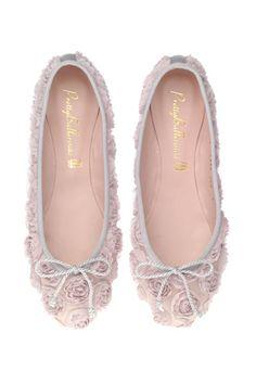 bailarinas de Pretty Ballerinas.