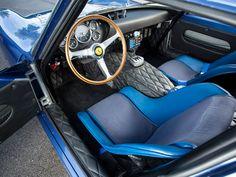 1962 Ferrari 250 GTO | Chassis: 3387GT | V12, 2,953 cm³ | 302 bhp