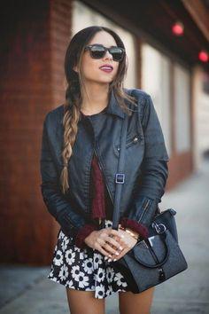 #Best College Outfit Ideas - fashionoah.com