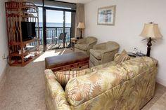 Myrtle Beach Vacation Rentals | BEACH COVE RESORT 904 | Myrtle Beach - Windy Hill