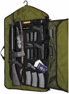 Most gun owners are always interested in new ways to conceal their firearms whether around their homes or in their vehicles. There has been a definite upswing in the storage market lately with products ranging from the popular hinged American flag wall hanging to coffee table safes to shelves with compartments. Although the ability to …   Read More …
