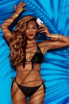 Kostium kupiony! Na plaży będę jak Beyonce!