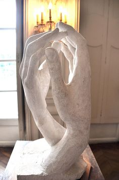 Rodin Musee, Paris France
