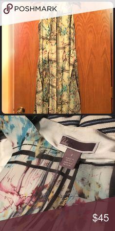 Chelsea28 dress Flower design Chelsea28 Dresses Midi