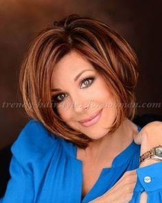 short hairstyles over 50 - Dominique Sachse bob hairstyle Splendid short hairstyles over 50 - Dominique Sachse bob hairstyle The post short hairstyles over 50 - Dominique Sachse bob hairstyle… appeared first on Iser Haircuts . Short Hairstyles For Thick Hair, Trendy Hairstyles, Hairstyle Short, Wavy Hair, Brown Hairstyles, Bouffant Hairstyles, Beehive Hairstyle, Updos Hairstyle, Brunette Hairstyles