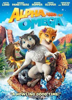 20 Best Alpha and Omega images in 2015 | Omega, Wolves, Animation film