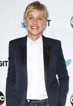 Ellen DeGeneres Had the Best Reaction to the Supreme Court's Same-Sex Marriage News