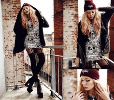 @Jessica Miceli No regrets, just love (by Lina ♡) http://lookbook.nu/look/4633129-no-regrets-just-love