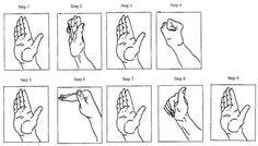 Trigger Finger  exercises at home - Evde tetik parmak egzersizi