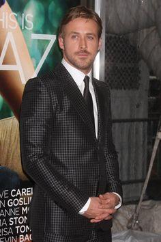 Ryan Gosling.  Hey Guy!