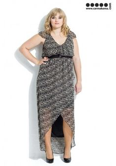 Garnier Maxi dress  I'd love to own this!