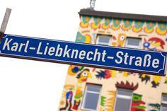 Eat the World in Leipzig in der Karl-Liebknecht-Straße oder einfach nur in der Karli!