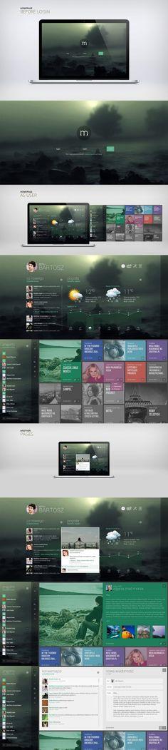 Great #webdesign: