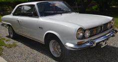 IKA Torino TS 1970. http://www.arcar.org/ika-torino-ts-63811