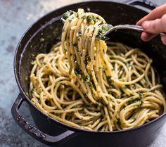 8 recetas rápidas y sencillas que te harán enamorarte de los noodles