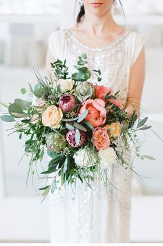 Elegant Weddinginspiration at Steigenberger Grandhotel Petersberg by Doreen Winking; photo: Kibogo Photography