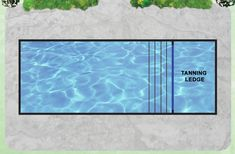 Available Packages: DIY pool kit, shell, authorized installation, turnkey; Backyard Pool Landscaping, Backyard Pool Designs, Small Backyard Pools, Swimming Pools Backyard, Swimming Pool Designs, Kleiner Pool Design, Moderne Pools, Rectangle Pool, Pool Landscape Design