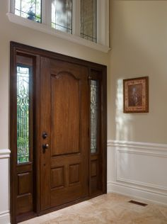 Fiberglass Entry Doors, Front Doors, Furniture, Gallery, Design, Home Decor, Entry Doors, Decoration Home, Entrance Doors
