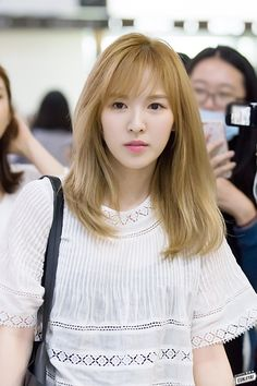 Wendy ❤️❤️❤️