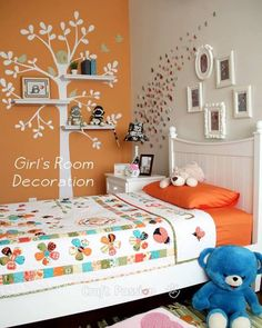 Future's room for kids <3