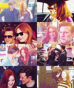 Some of Matt and Karen's best pictures