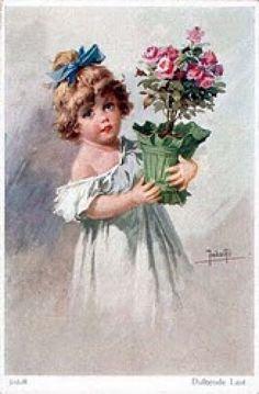 valentine green artist