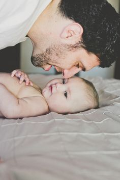 GreyLikesBaby    Oh my deer, I love you #Fatherhood