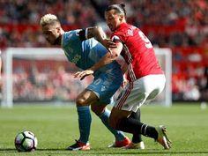 Blog Esportivo do Suíço:  United volta a tropeçar no Inglês diante do modesto Stoke