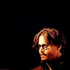 Actor- Johnny Depp