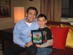 The Baltimore Sun wrote this article about the Kid Weather App my 6 yr old son and I developed. Please share with our app page www.kidweatherapp.com