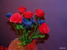 Kwiaty z bibuły - Alicja Hoły - Picasa Web Albums