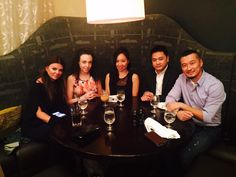Lovely meetup with NKPR founder, Natasha and Racinne founder, Edwin Tseng ! All Over The World, Events, Skin Care, Shit Happens, Skincare Routine, Skins Uk, Skincare, Asian Skincare, Skin Treatments